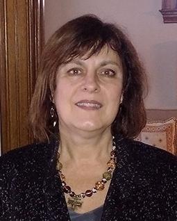 Halyna Perun